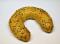 Croissant tmavý